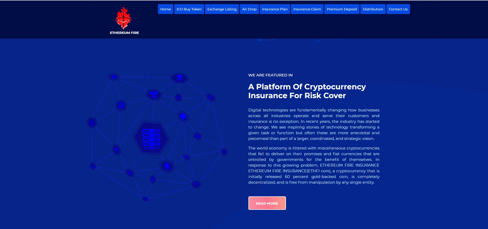 cryptocurrency platform us